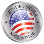Certified Signer Nationwide
